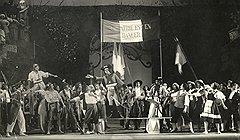 """Балет """"Пламя Парижа"""" (1962 год)"""