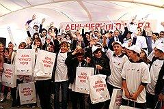 Компания Coca-Cola традиционно поддержала проведение Дня Черного моря в Сочи
