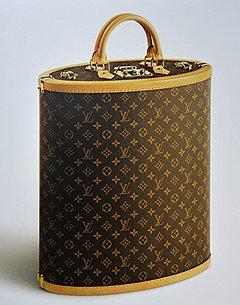 Сундук для обуви Manolo Blahnik, Louis Vuitton, 1996