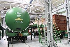 """В этом году  """"Уралвагонзавод"""" планирует увеличить  производство литья почти на 15% — с 20,3 тыс. вагонокомплектов до 23,7 тыс. вагонокомплектов."""