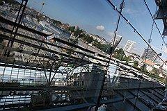 В отличие от многих городов, которые принимали у себя Олимпиаду, будь то Лондон или Пекин, вся необходимая для жизни инфраструктура в Сочи должна вырасти практически с нуля