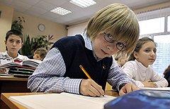 За первые полгода 2012-го на олимпийских уроках побывали 110 тыс. школьников...