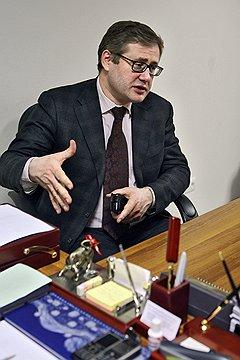 Директор департамента инвестиций РВК Ян Рязанцев считает, что на стартовой стадии проекта инвестора проще найти в России, а не за ее пределами