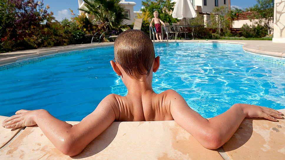 Эксперты считают, что кипрская недвижимость выйдет из кризиса, когда нынешние дошкольники достигнут совершеннолетия