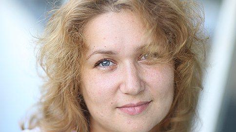 Бороться и искать  / О программе питчинга куратор Анна Гудкова