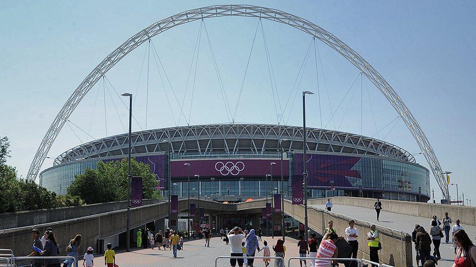 В Сочи собираются использовать опыт Лондона, где после Игр 2012 года остались только три основных спортивных объекта
