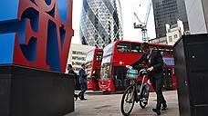 Лондон без автомобилей