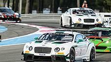Летайте автомобилями Bentley!