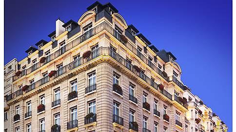 Возрождение легенды  / Лондонский отель The Lanesborough против парижского Le Bristol