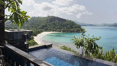 Остров сокровищ  / Виктория Михайленко об отеле Maia Luxury Resort & Spa