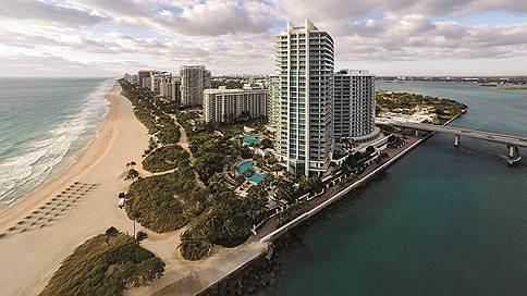 Жизнь прекрасна  / Бол-Харбор в Майами-Бич