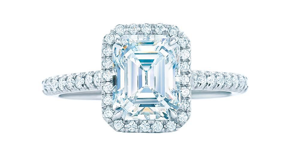 Огранка имеет значение / Как выбрать бриллиант для обручального кольца