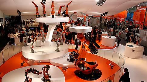 Роботы из облаков