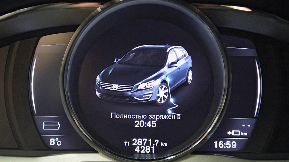 Автономные подключенные автомобили заполнят дороги и станут привычными к 2033 году