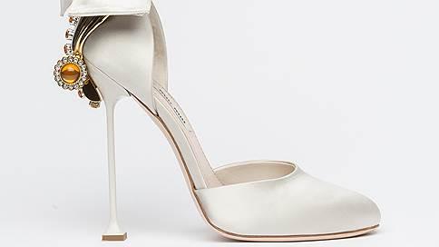 Идеальная пара  / Свадебные туфли
