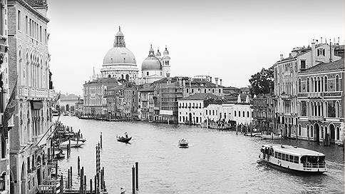 Венецианская кухня  / Светлана Рысева о Baglioni Hotel Luna
