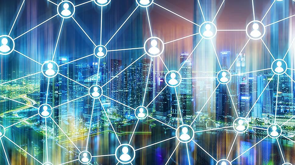 Технология блокчейн, лежащая в основе криптовалют, может использоваться в самых разных отраслях