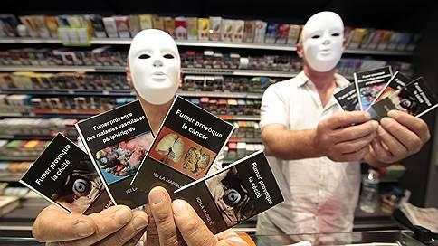География табачных запретов