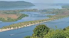 Волга — одна из самых крупных и загрязненных рек в мире