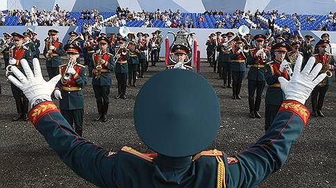 День ВМФ: возрождение забытых традиций