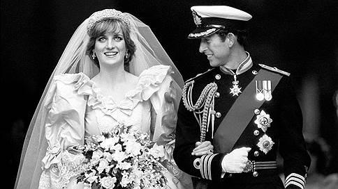 Судьбоносное влечение  / Самые знаменитые свадьбы XX века