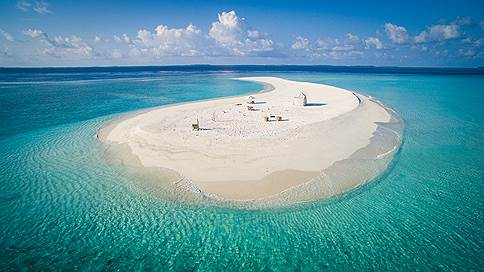 Счастье любит тишину  / Медовый месяц на Мальдивах