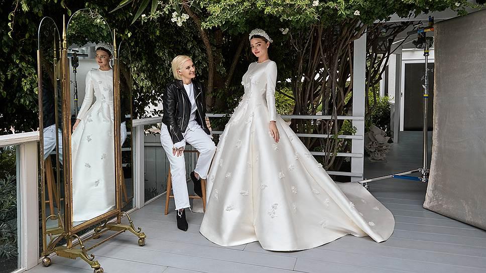 Вне конкурса / Свадебные платья года