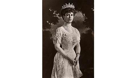 Современная монархия  / Екатерина Зиборова о королевских драгоценностях Garrard