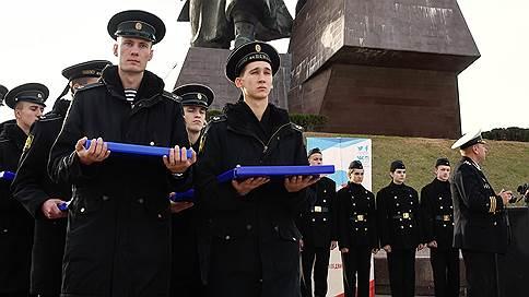 """""""Оса"""" впечатлила юнармейцев Крыма"""