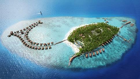 Горячее предложение  / Каникулы на Мальдивах