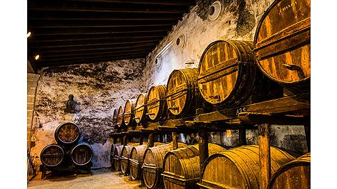 Бургундское как инвестиция  / Как заработать на создании винной коллекции