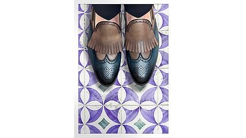 Barrett: секрет молодости  / Обувная марка из Италии отмечает столетие