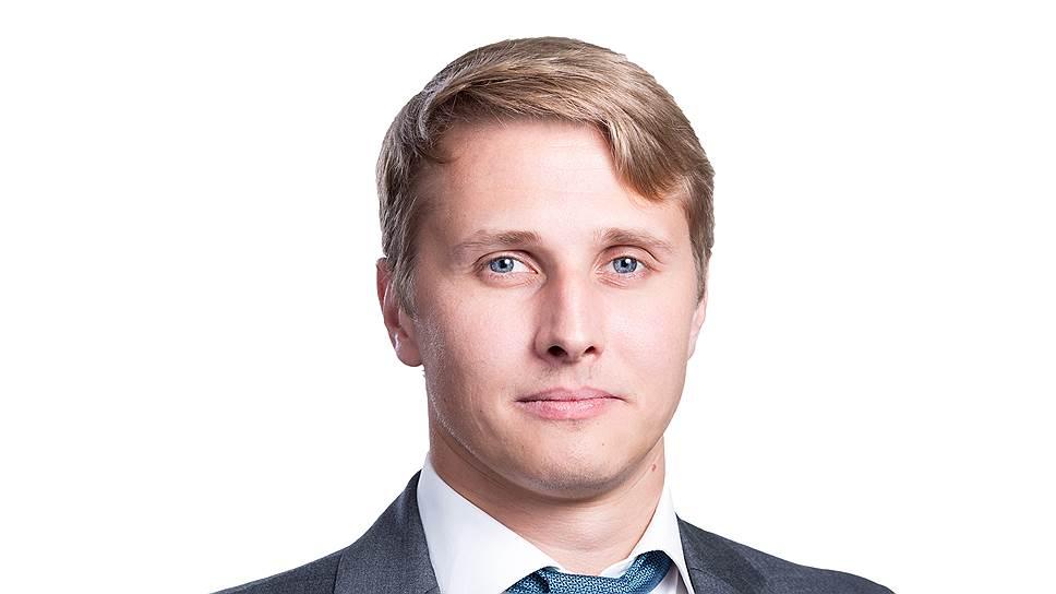 Евгений Романов, начальник департамента портфельных инвестиций Газпромбанка