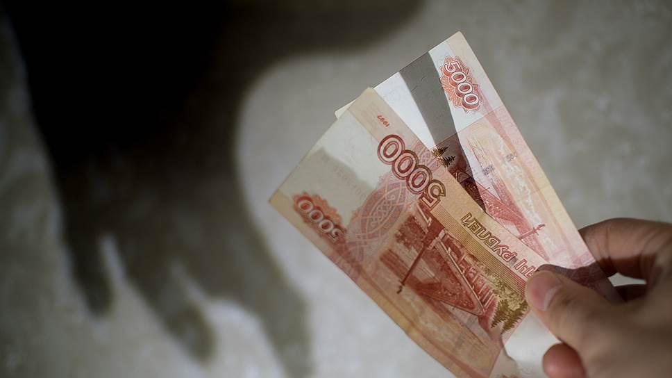 Как мошенники убеждают отдавать им деньги