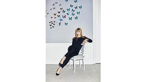 Dior не сглаживает углы  / Базельская коллекция в Париже