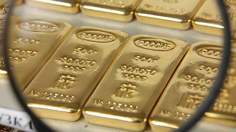 Защитное золото