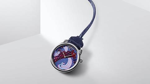 Карманные часы еще идут  / Теперь это — роскошь. Но она стоит своих денег