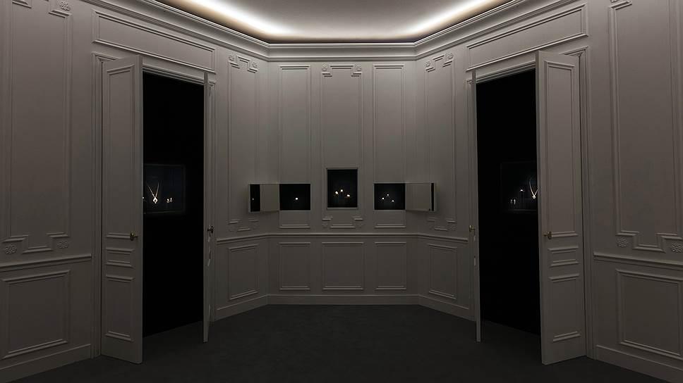 Игра с призраками / Мария Сидельникова о финале Dior a Versailles