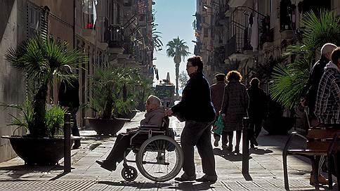 Государственные финансы в эпоху старения населения
