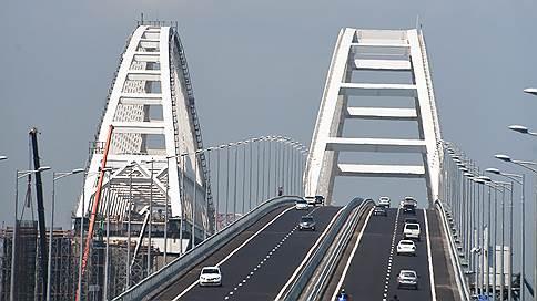 Россия снова научилась наводить мосты