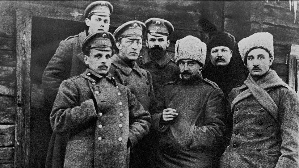 В 1916 году 36-летний Александр Блок был призван в армию и провел на фронте семь месяцев
