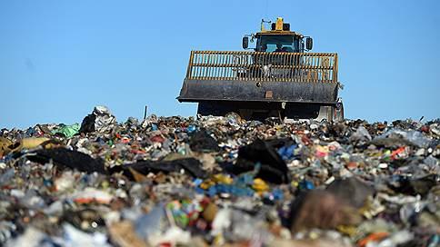 За разложение мусора ответят микроорганизмы  / события