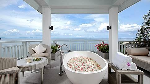 Таиланд  / Надежда Караваева о курорте Amatara Wellness Resort