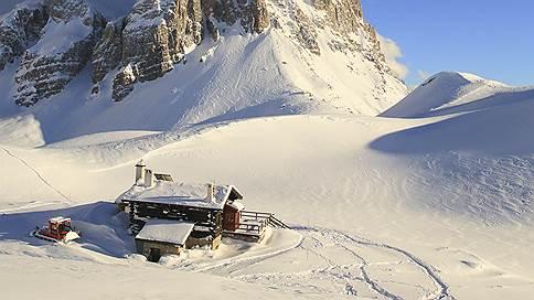 Идеальная зима
