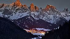 San Martino diCastrozza, Primiero и Vanoi