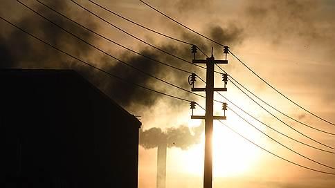 Особенности национальных загрязнений