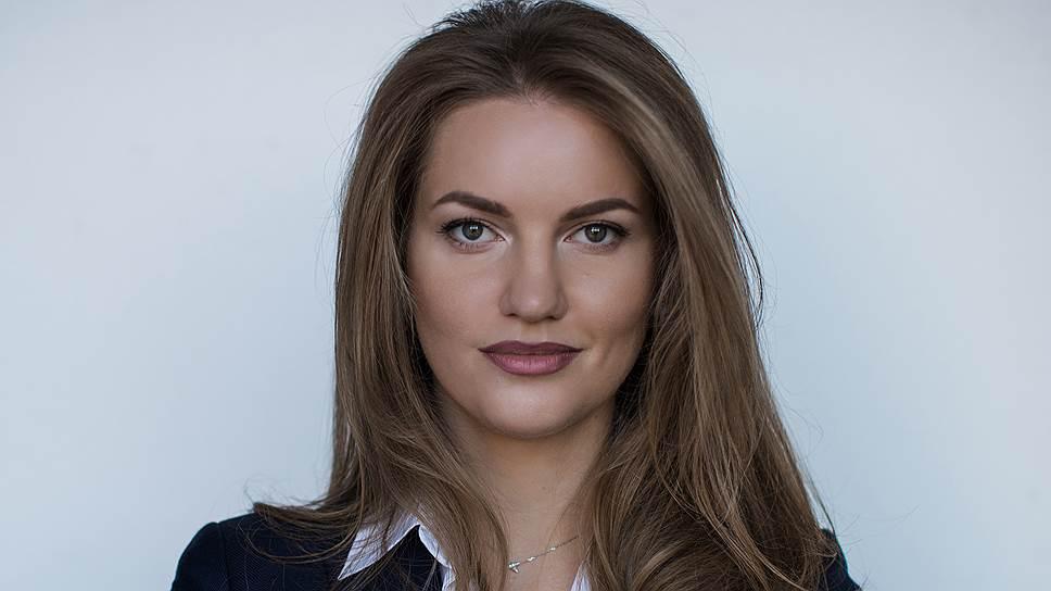 Наталья Дмитриева, руководитель направления стратегических коммуникаций Коммуникационного агентства АГТ