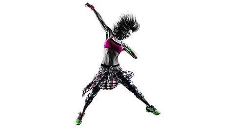 Простые движения  / Самые популярные танцевальные стили
