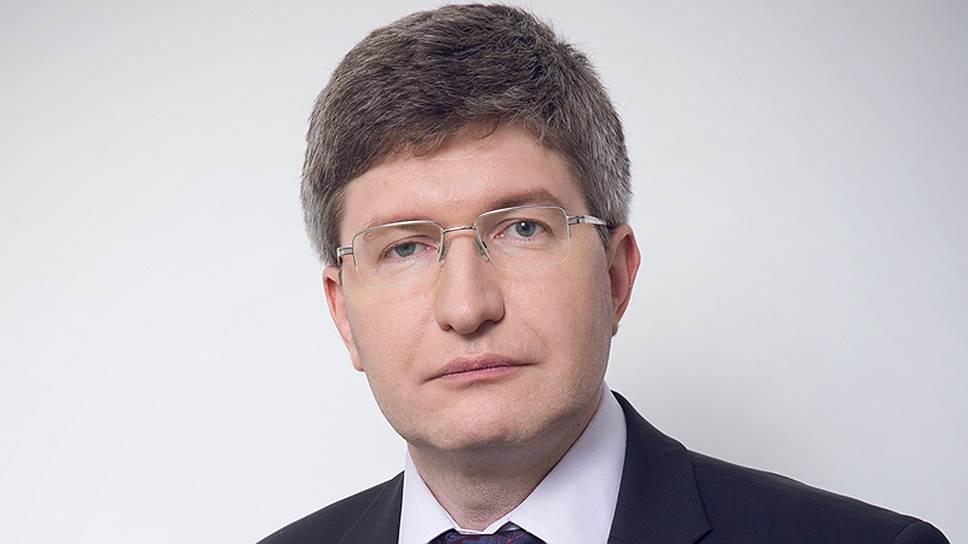 Александр Лосев, гендиректор «Спутник — Управление капиталом»