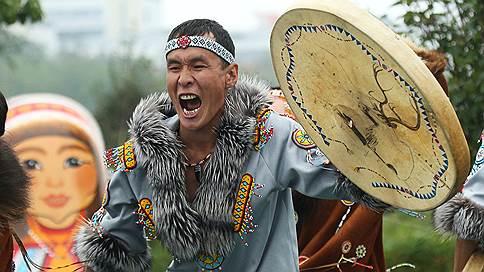 Северные народы живут взаимопомощью  / Исследования / этнология